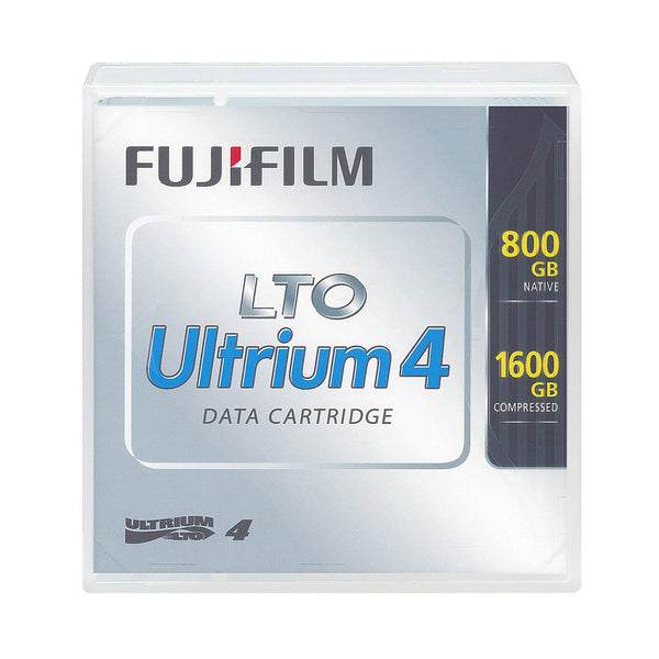 Fuji LTO 4 in Case