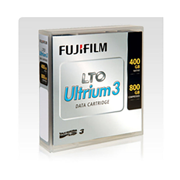 Fujifilm LTO Ultrium 3 in Case
