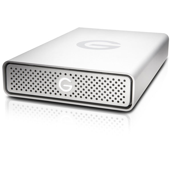 G-Technology G-Drive HDD USB-C