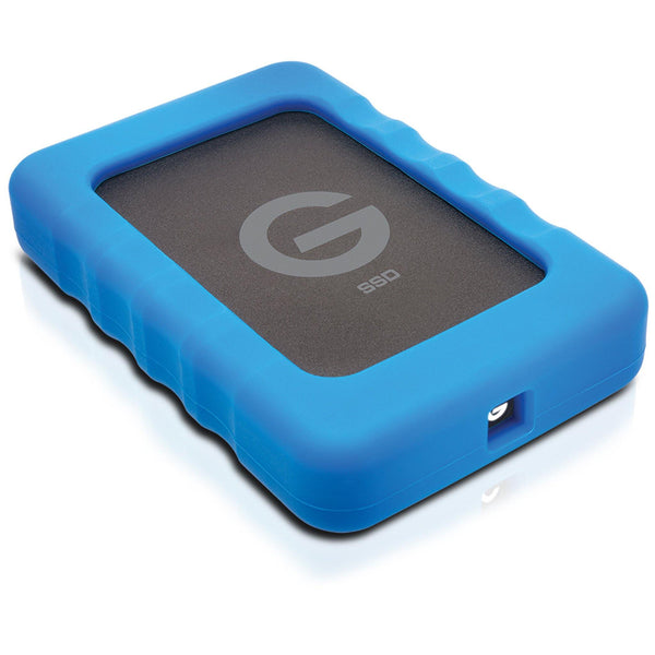 G-Technology G-DRIVE ev RaW SSD USB 3.0 / SATA