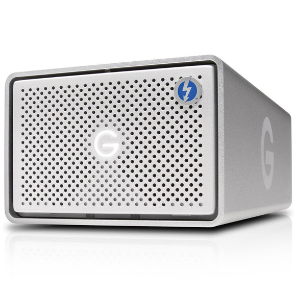 G-Technology G-RAID Removable HDD Thunderbolt 3 / USB-C