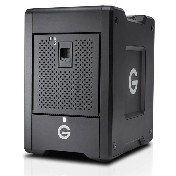 G-Technology G-SPEED Shuttle 4-Bay HDD Thunderbolt 3