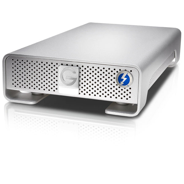 G-Technology G-DRIVE HDD Thunderbolt / USB 3.0