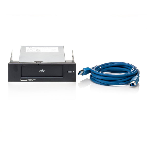 HPE RDX Internal Docking Station - C8S06A