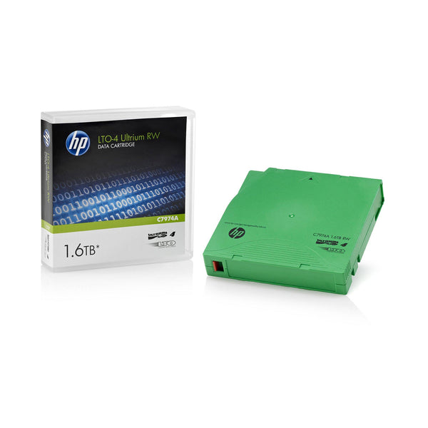 HPE LTO 4 in Case