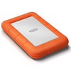 LaCie Rugged Mini HDD USB 3.0 Rear Angled