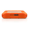 LaCie Rugged Mini HDD USB 3.0 Front