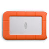 LaCie Rugged Mini HDD USB 3.0