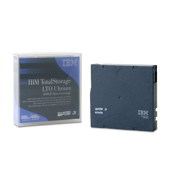IBM LTO 3 in Case