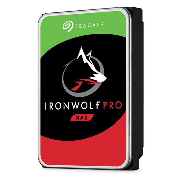 Seagate IronWolf Pro Internal HDD 3.5""