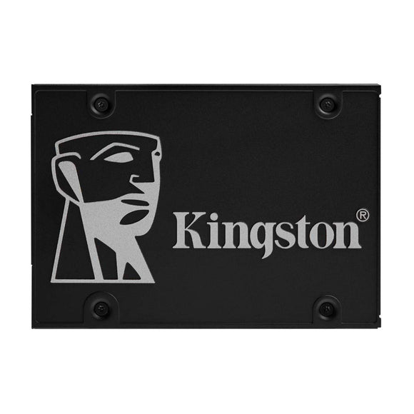 Kingston KC600 Encrypted SATA III 2.5