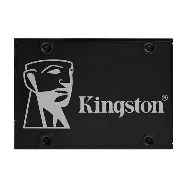 "Kingston KC600 Encrypted SATA III 2.5"" Internal SSD"