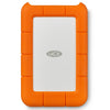 LaCie Rugged Mini HDD USB-C Top