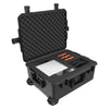 LaCie 6big Case by Peli