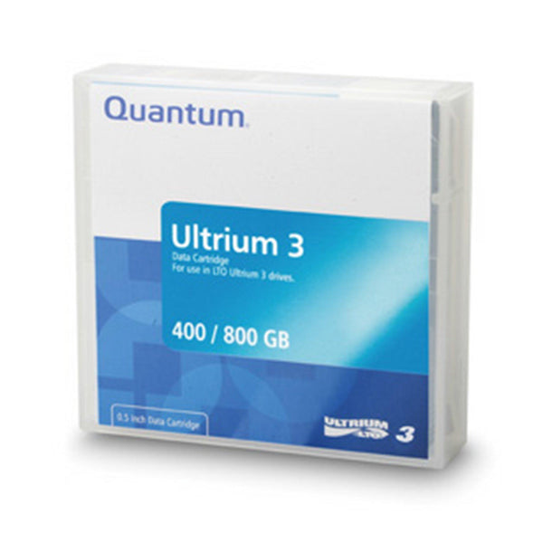 Quantum LTO 3 in Case