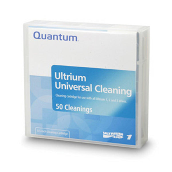 Quantum LTO Universal Cleaning Tape