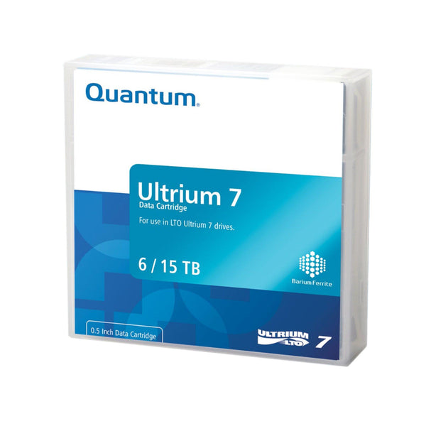 Quantum LTO 7 in Case