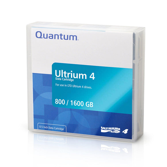 Quantum LTO 4 in Case