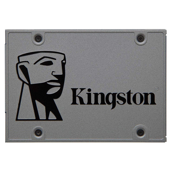 Kingston UV500 Encrypted SATA III 2.5