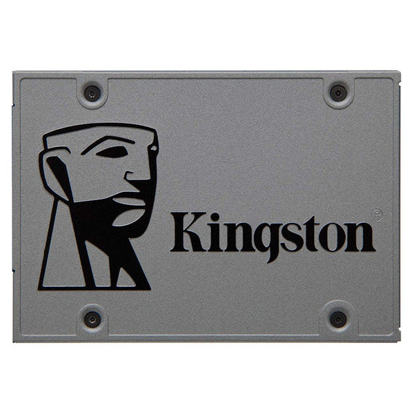 "Kingston UV500 Encrypted SATA III 2.5"" Internal SSD"