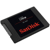 "SanDisk Ultra 3D SATA III 2.5"" Internal SSD"