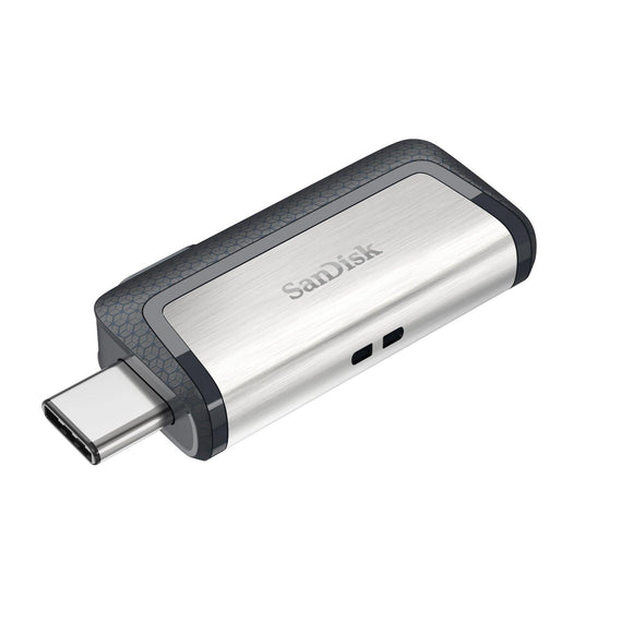 SanDisk Ultra Dual USB Flash Drive Type-C