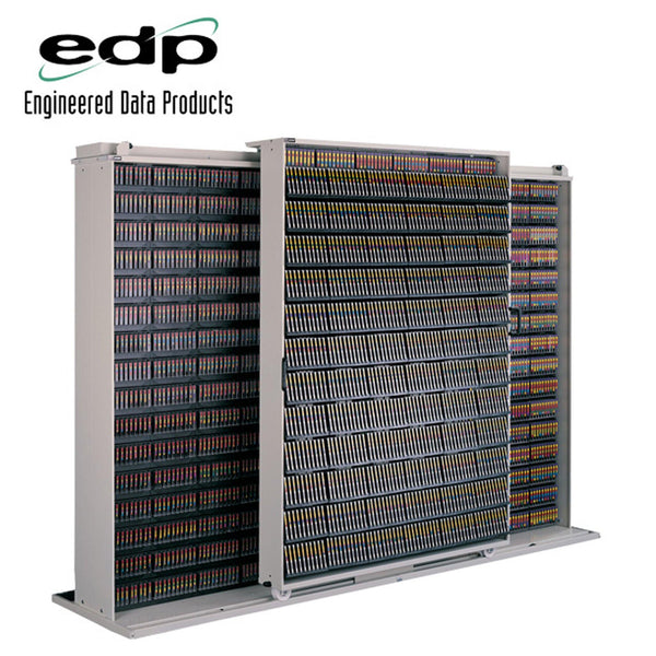 EDP Multimedia Extreme High Density Media Storage