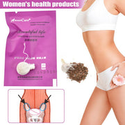 12 Pcs Vaginal Cleansing Pearls Womb Detox - Shopnr1