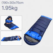 Camping Ultralight Sleeping Bag - Shopnr1