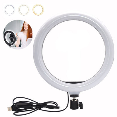Phone LED Light Ring Selfie Ring lamp - Shopnr1