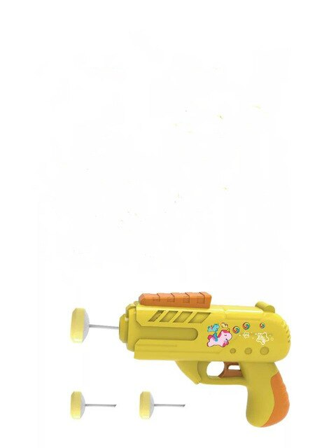 Cute candy gun For girlfriend toy - Shopnr