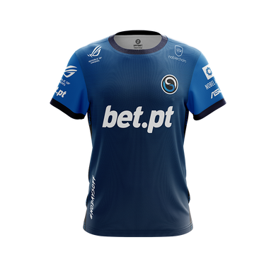 Jersey Oficial 2020