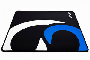 Mousepad Pro Edition Blue