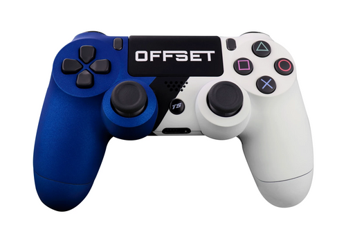 Comando PS4 - OFFSET White