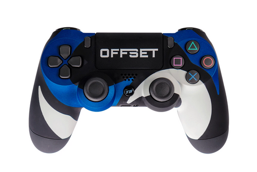 Comando PS4 - OFFSET Black
