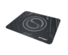 Mousepad Pro Edition Grey