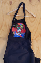 Load image into Gallery viewer, Festival of Frida Apron