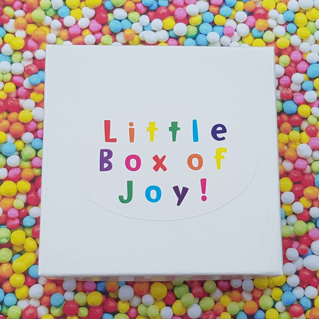 Little BOX - Purchase FIRST :)