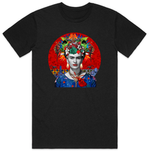 Load image into Gallery viewer, Festival of Frida Tee