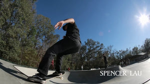 """Sunrise Sessions"" - Episode 1 - Orange Park Skatepark"