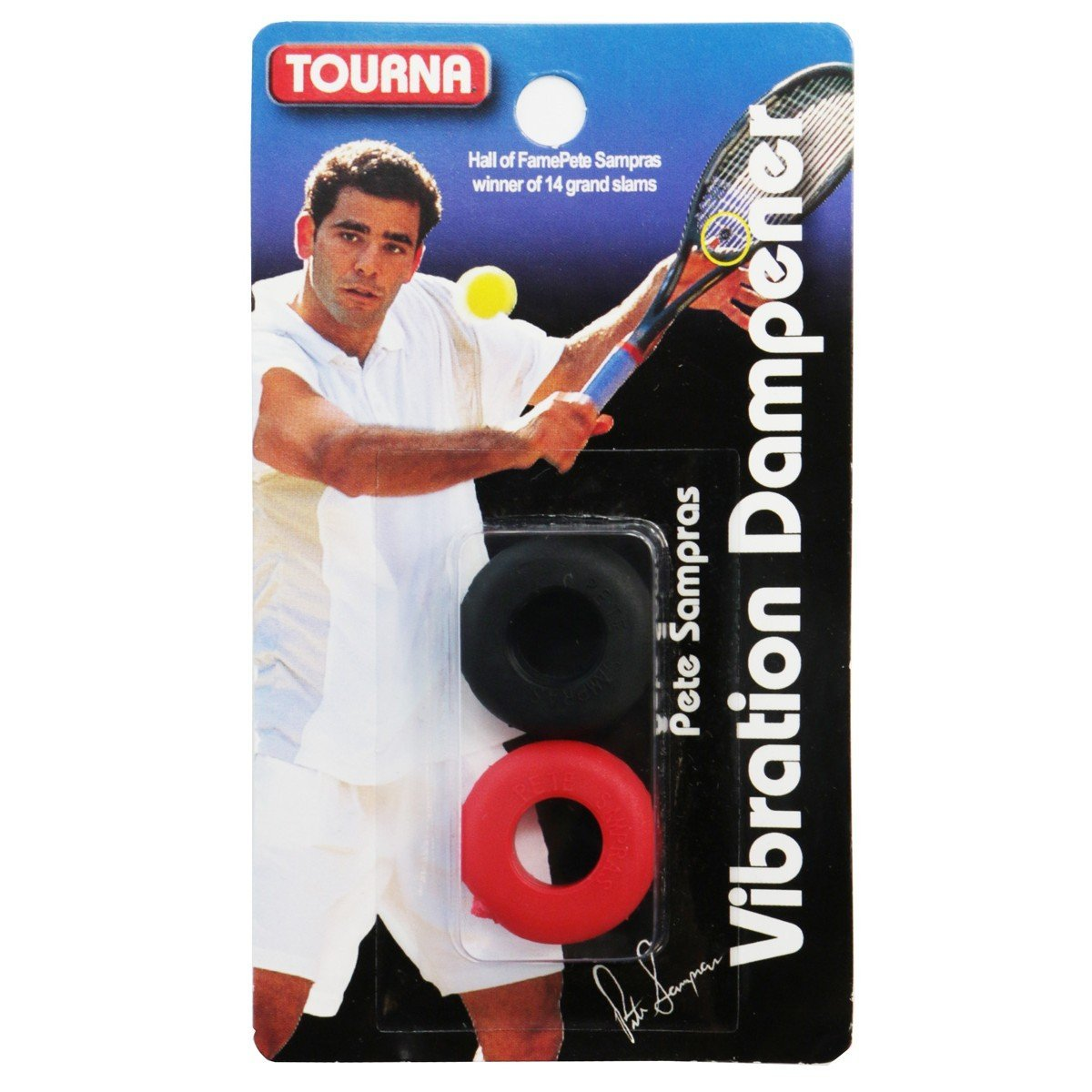 Antivibrateurs Pete Sampras - Mytennishop