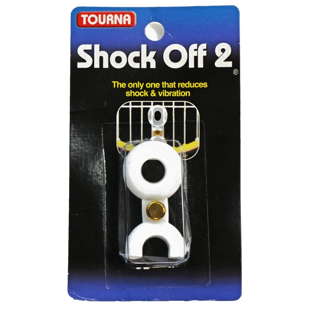 Antivibrateurs Shock off 2 - Mytennishop
