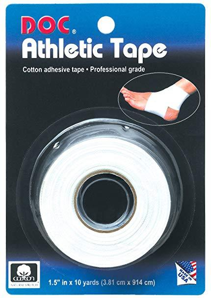 Athletic Tape - bande strap - Mytennishop