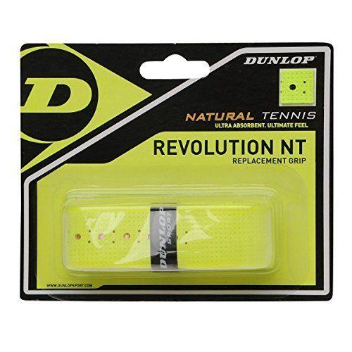 Grip Revolution NT Replacement Grip Pack 1 Unité - Vert - Mytennishop