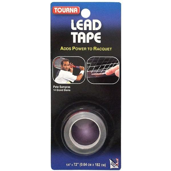 Lead Tape - bande de plomb - Mytennishop