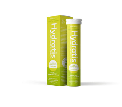 Pastilles d'hydratation - Mytennishop