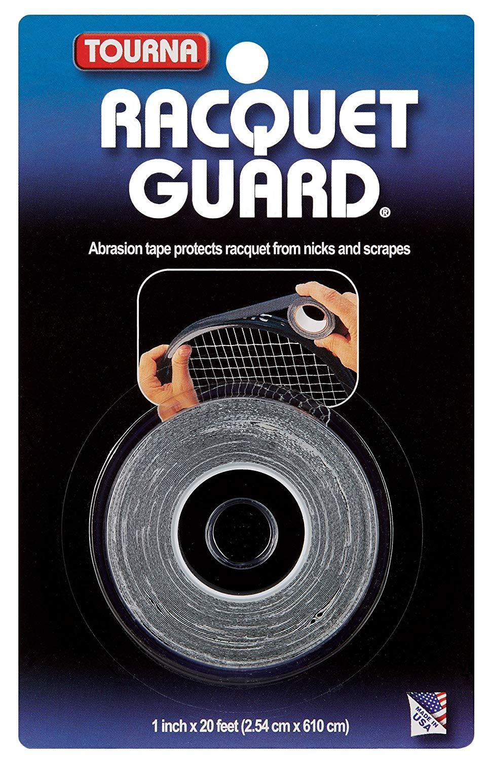 Racquet Guard - Bande protection - Mytennishop