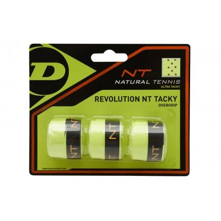 Surgrip Revolution NT surgrip Pack 3 Unités - Vert - Mytennishop
