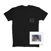 *NEW* CD + KG Pocket Tee Bundle