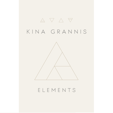 Kina Grannis Elements Lithograph